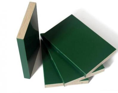 覆塑建筑模板厂家