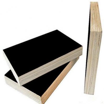 建筑模板优势