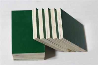 覆塑建筑模板建材